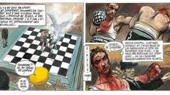 chessboxing paris