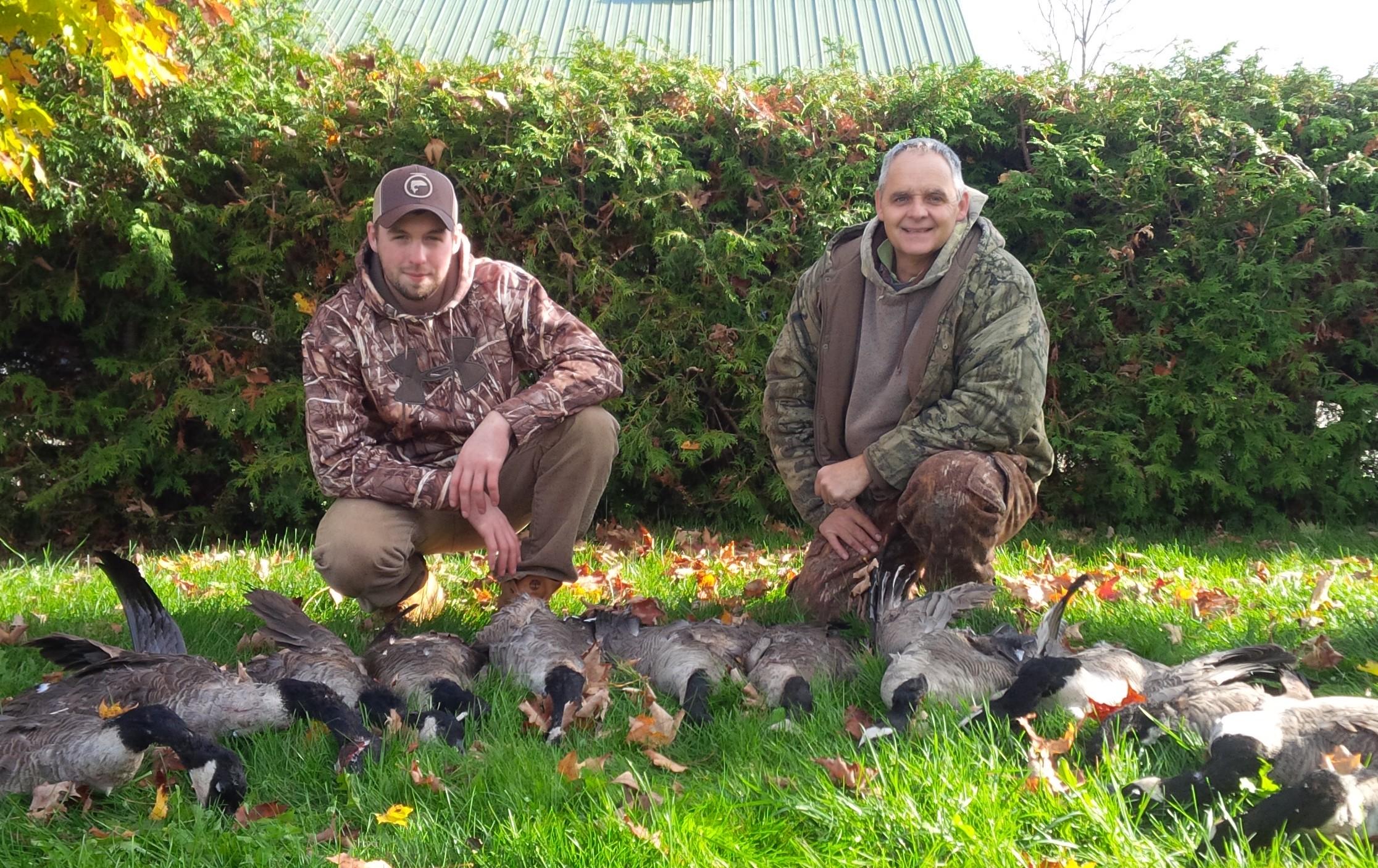 Goose Season