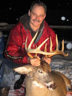 2008 Fall Deer Hunt