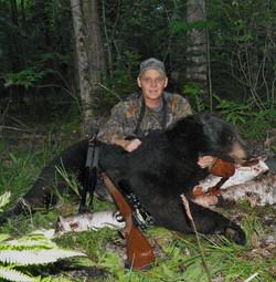 2016 Spring Bear Hunt