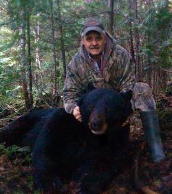 2016 Fall Bear Hunt