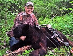 2012 Fall Bear Hunt