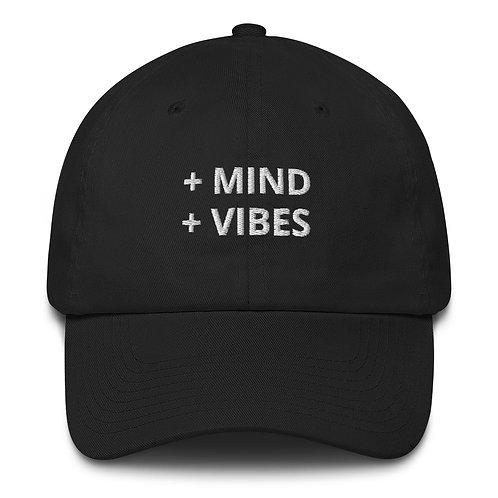 + MIND + VIBES Hat