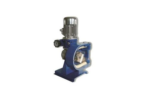 Fluimac HELIOS AS 10 VX Hortum Pompası