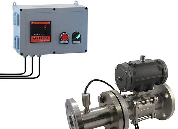 DN50 Paslanmaz Çelik Otomatik Sıvı Dolum Sistemi