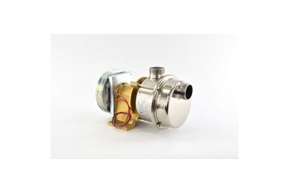 Tellarini ALFE 40 Manyetik Kavramalı AISI 316 Santrifüj Pompa