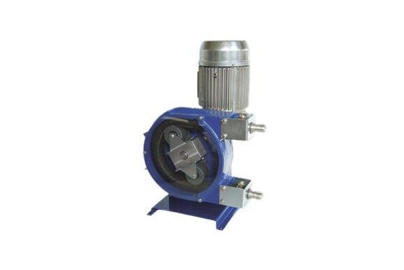 Fluimac HELIOS ASP 40 FX Hortum Pompası