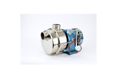 Tellarini ALFE 50 Manyetik Kavramalı AISI 316 Santrifüj Pompa