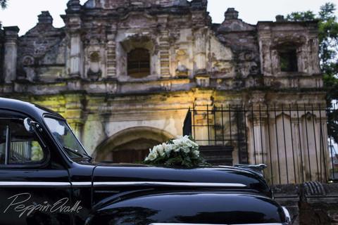Carros clásicos para eventos