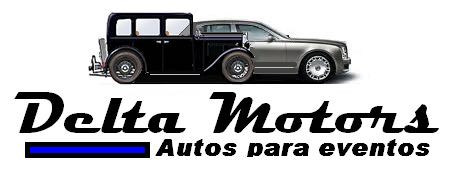 Delta Motors autos para eventos