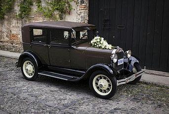 Autos clasico renta alquiler