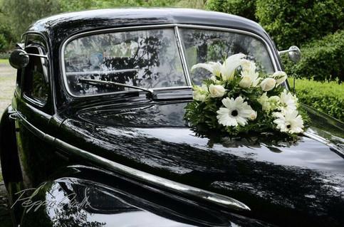 Autos clásicos en alquiler para eventos