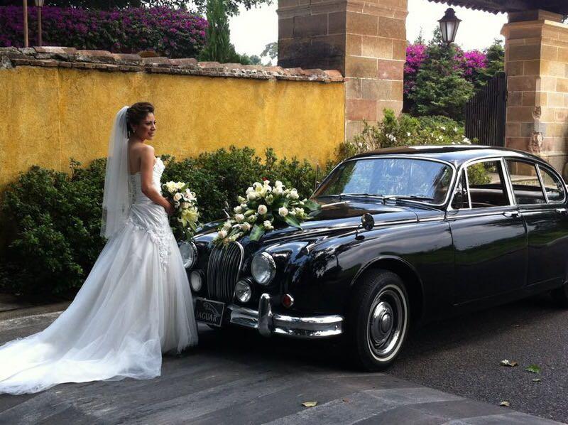 Jaguar MK2 1958