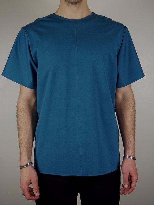 'Cosmos Blue' T-Shirt