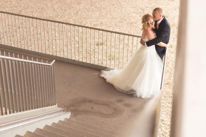 Jerik en Renée - Het balkon van Groesbeek