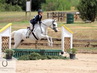 Fun time @ Texas Rose Horse Park!