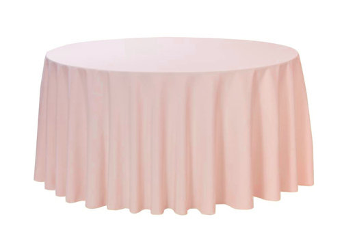 Round Tablecloths - Rental