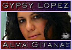 Gypsy Lopez