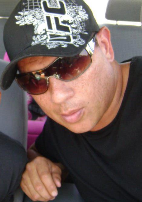 Rami Hernandez