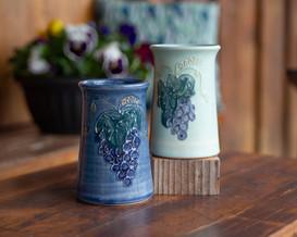 Small Thin Vase