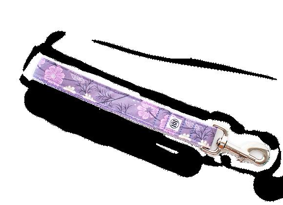 Whispering Lilacs Handle