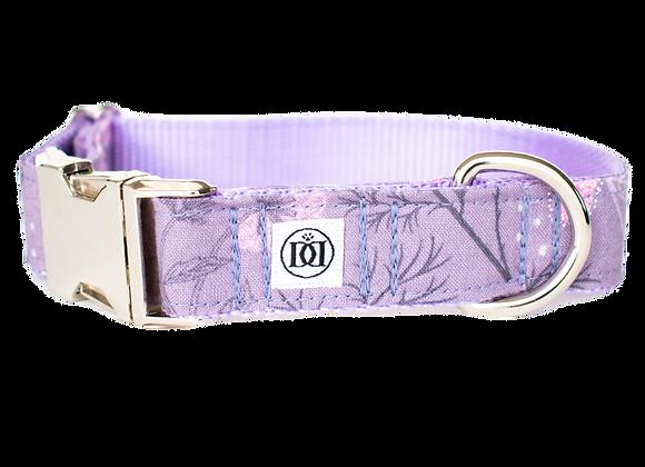 Whispering Lilacs Collar