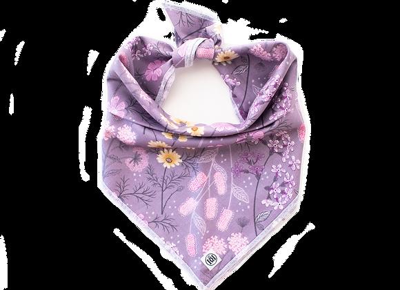 Whispering Lilacs Bandana