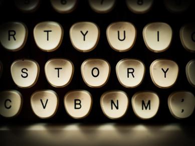 """Premio di narrativa """"Storie inaspettate"""""""