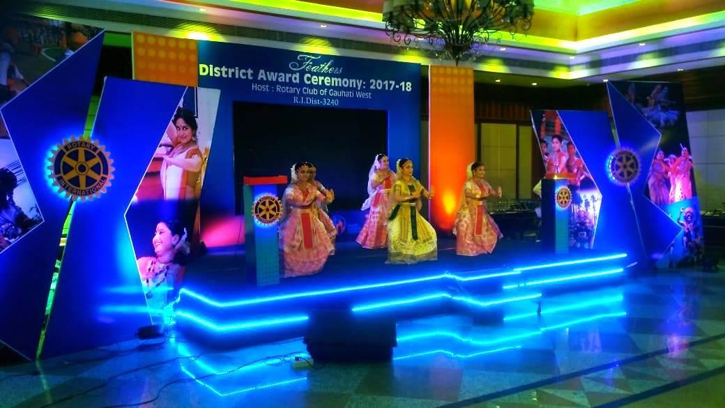 36Rotary District Award Ceremony
