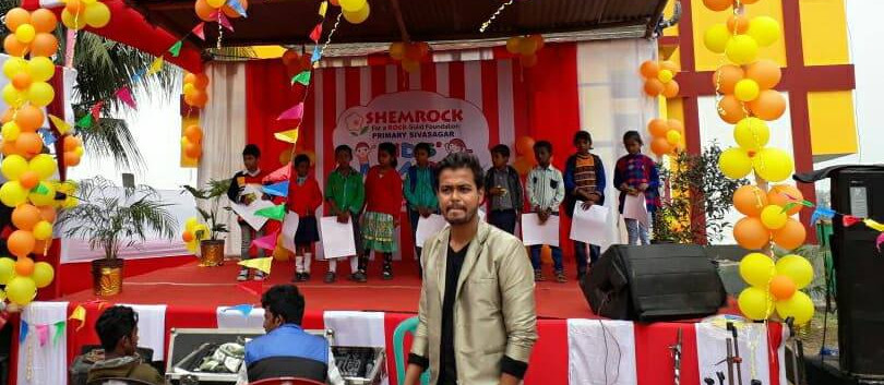 Shemrock Kids Fair Sibsagar