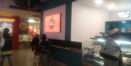 Slice of Shillong Cafe