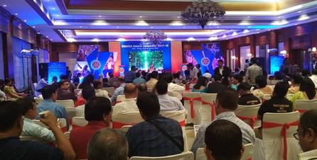 Rotary District Award Ceremony