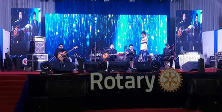 Rotary District Conference, Tezpur