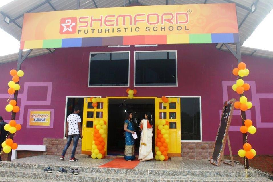 Shemford School