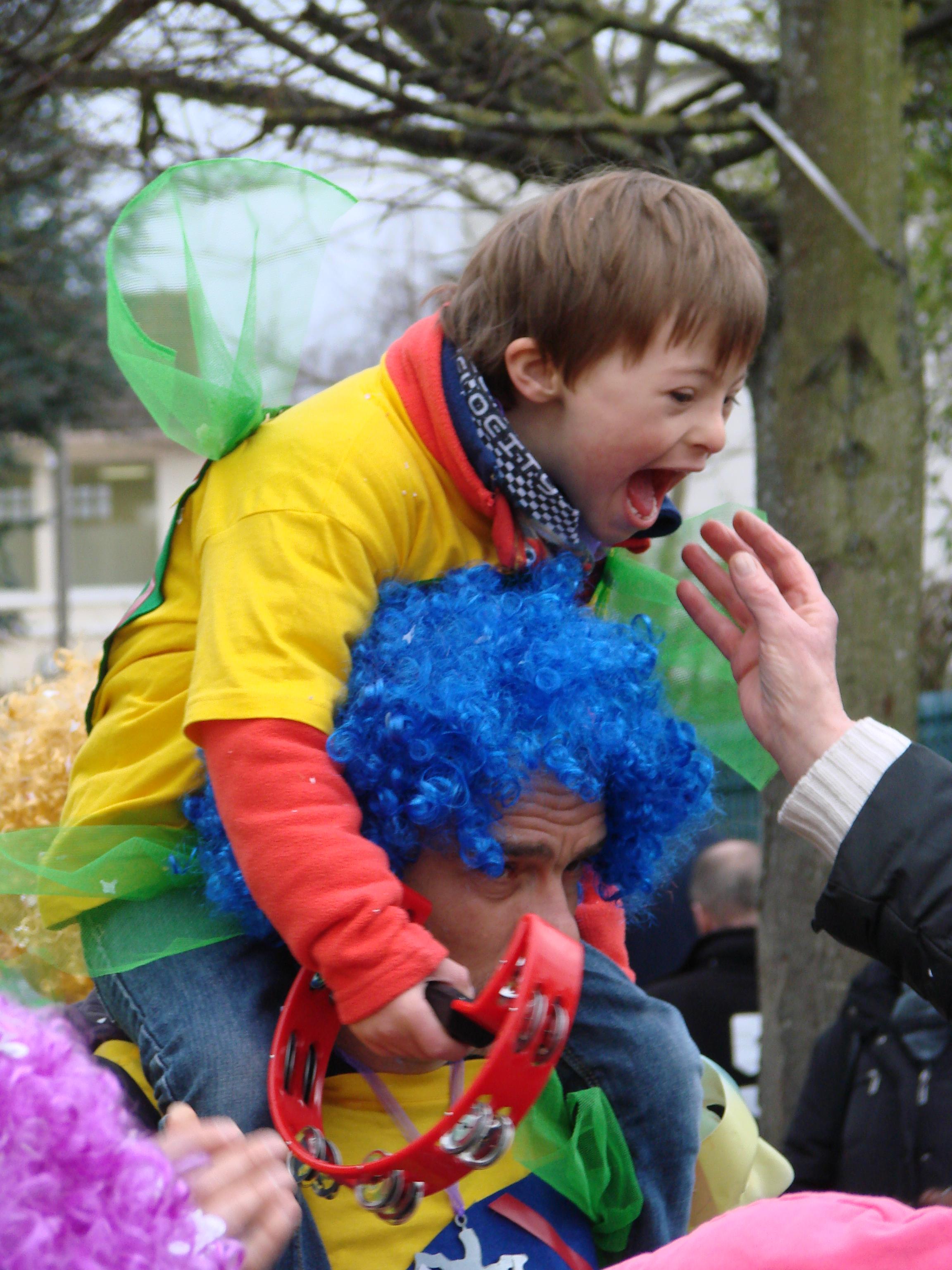 Carnaval Domont 2015