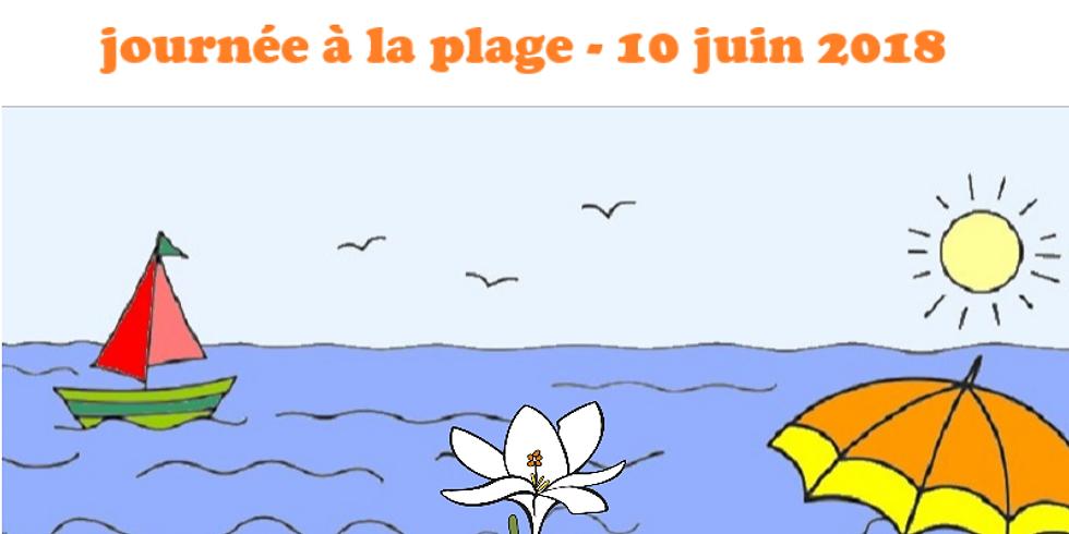 Croc'mer - Journée plage (1)