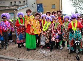 carnaval domont handicap