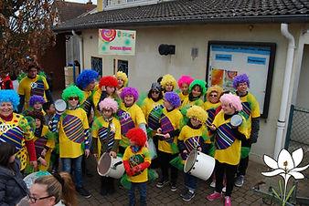 Carnaval val d'oise handicap