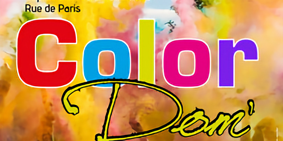 Color Dom'
