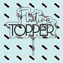 Medium Floating Topper (15x15cm)