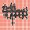 Thumbnail: Double Name Topper (Various Sizes: S, M, L)