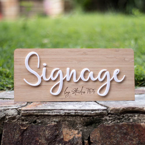 Signage Quote Payment