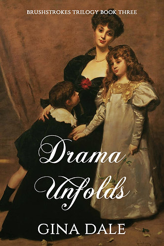 Drama Unfolds Book Three