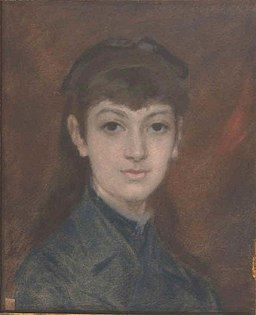Pauline_Carolus-Duran_-_Portrait_de_Mari