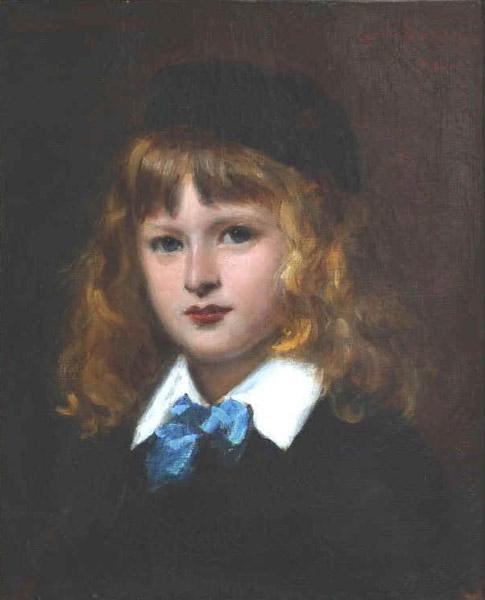 georges feydeau as a boy