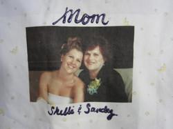 SANDRA AND DAUGHTER SHELLI
