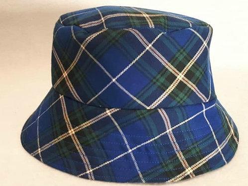 Nova Scotia Tartan Bucket Hat