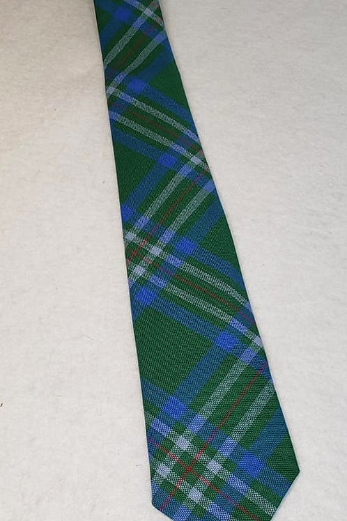 Clan / Other  Wool Ties
