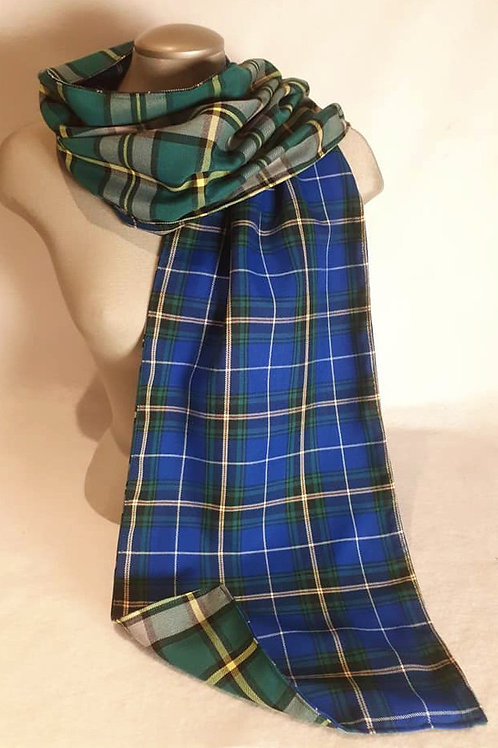 2 Tartan Scarf 6 foot SOLD OUT