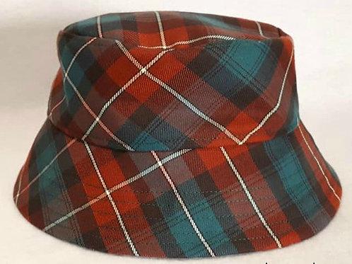 PEI Tartan Bucket Hat